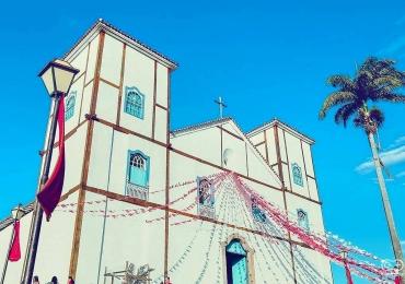 Confira a programação completa da Semana Santa em Pirenópolis