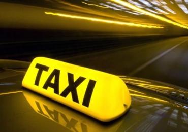 Os taxistas de Goiânia darão 20% de desconto para quem vai curtir a Festa a Fantasia