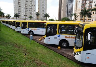 Nova linha do transporte público vai atender o Aeroporto de Goiânia