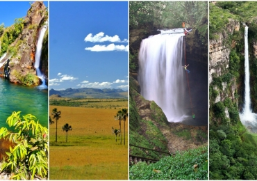 10 cidades turísticas de Goiás para conhecer e fazer um tour nos feriados prolongados de 2017