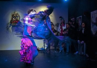 Brasília recebe espetáculo de dança flamenca