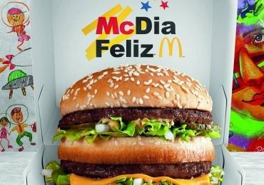 Tickets para o McDia Feliz 2019 já estão à venda em Uberlândia
