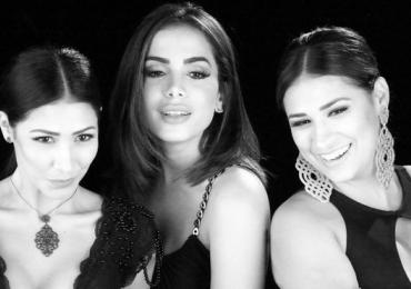 Vídeo: Anitta mostra prévia de parceria com Simone e Simaria