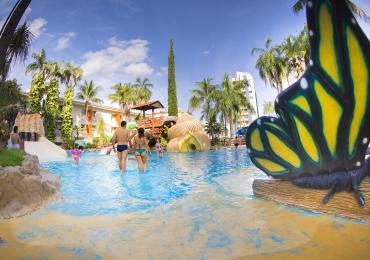Prive Hotéis & Parques oferece promoção no mês de abril