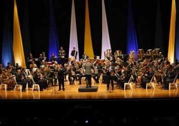 Concerto gratuito homenageiaTchaikovsky no Teatro Municipal deUberlândia