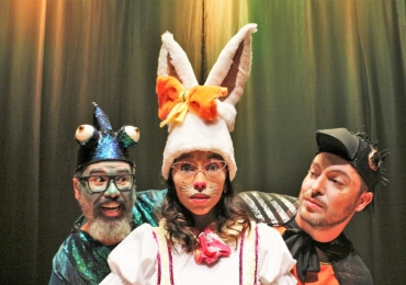 Goiânia recebe peça 'Mistérios da Páscoa' neste domingo