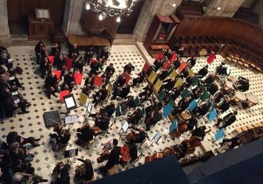 Orquestra Filarmônica de Goiás realiza concerto em defesa da diversidade musical, sexual e de gênero
