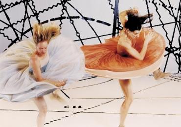 Uberlândia recebe Rota, um dos espetáculos mais emblemáticos da Cia. de Dança Deborah Colker