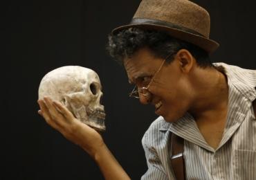 Goiânia recebe espetáculo teatral 'Os sofrimentos do Velho Afonso' com entrada gratuita