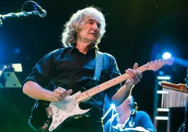 Dire Straits Legacy faz show em Goiânia