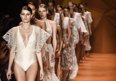 Curso para modelos ministrado por Ronaldo Oliveira abre inscrições