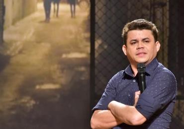 Show de stand-up comedy com Emerson Ceará chega a Goiânia