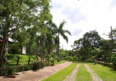10 melhores parques para curtir experiências ao ar livre em Uberlândia