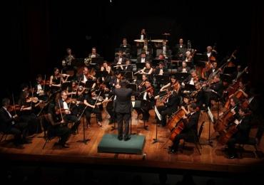 Orquestra Sinfônica do Teatro Nacional faz série de apresentações em Brasília