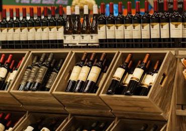 Bretas dá desconto de até 40% em vinhos e destilados neste fim de semana