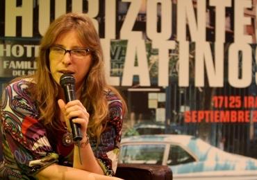 Cafeteria em Brasília recebe curso com roteirista argentina Natalia Smirnoff