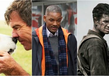 Quinta-feira é dia de estreias no cinema; confira a programação em Goiânia