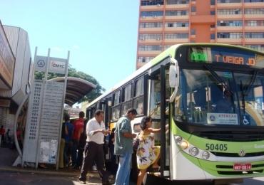 Projeto obriga instalação de iluminação em todos os pontos de ônibus de Goiânia