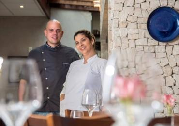 Chefs da alta gastronomia brasileira vem a Goiânia produzir jantares exclusivos no Íz Restaurante