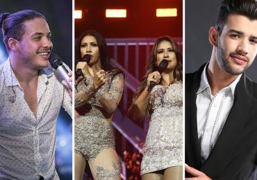 Confira a programação de shows do Camaru 2017 em Uberlândia