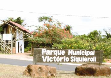 Exposição inédita promove exaltação à natureza no Parque Siquierolli em Uberlândia