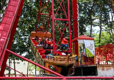 Parque Mutirama abre espaço para Feira Afroempreendedora em Goiânia