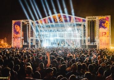 Confira a programação completa do Festival Bananada 2017 em Goiânia