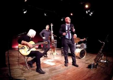 Quarteto italiano traz seu jazz a Brasília