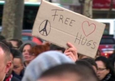 Dia do abraço é comemorado nesta quarta-feira em todo o mundo