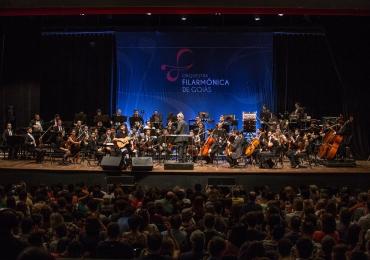 Filarmônica apresenta Quinta Clássica no dia 30