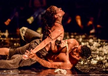 Espetáculo intimista sobre o drama dos refugiados estreia em Goiânia