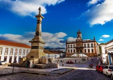 Minas Gerais é eleito melhor destino turístico e de natureza do Brasil