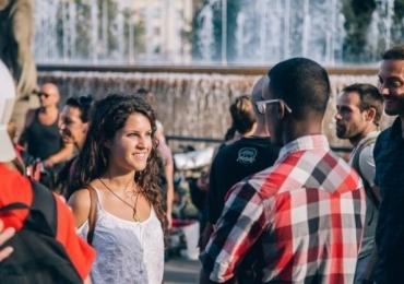 Goiânia recebe evento mundial de troca de olhares