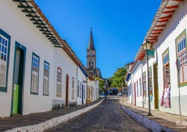 12 melhores lugares para viajar em cada mês do ano em Goiás