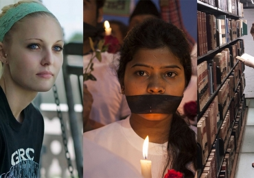 10 documentários inspiradores na Netflix para refletir sobre violência contra mulher