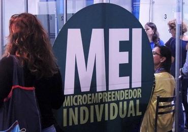 Atividade do MEI é a  única fonte de renda de quase 1,7 milhão de famílias no Brasil