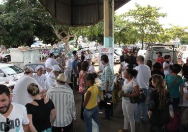 Chefs goianos se unem em evento contra o desperdício de alimento em Goiânia