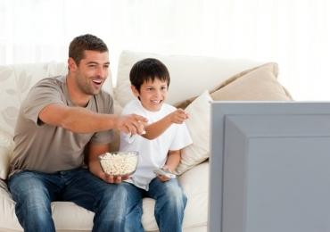 16 filmes na Netflix que falam sobre a figura paterna