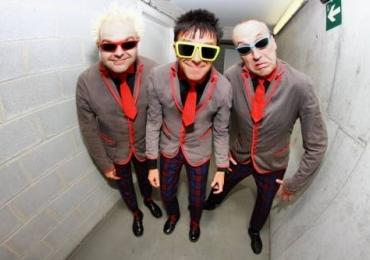 Ícone punk rock nos anos 80, Toy Dolls confirma show em Goiânia