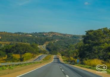 10 razões para você fazer o bate e volta entre Brasília e Goiânia pela BR-060