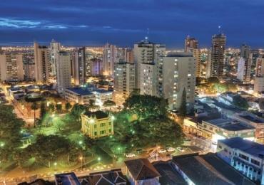 Uberlândia é a melhor grande cidade de Minas Gerais para viver