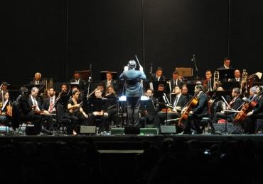 Orquestra do Teatro Nacional de Brasília faz concerto gratuito em homenagem ao Dia das Crianças