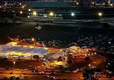 Feira Serra Dourada recebe show de Gean Miguel e estende horário de funcionamento para final de ano em Goiânia