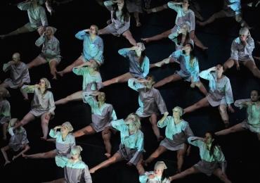 Espetáculo inclusivo gratuito com dançarinos deficientes estreia em Goiânia