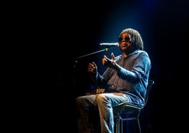 Milton Nascimento traz show da turnê 'Clube da Esquina' a Brasília