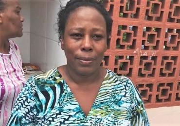 Merendeira escondeu 50 alunos na cozinha durante massacre na escola de Suzano