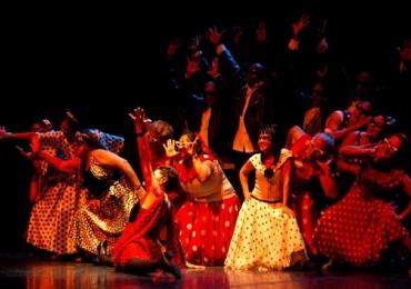 Inscrições para o 26º Festival de Dança do Triângulo serão abertas em Uberlândia