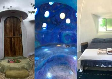 Conheça os incríveis iglus de Alto Paraíso, hospedagem fora do óbvio na Chapada dos Veadeiros