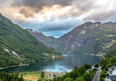 Hostels procuram brasileiros para viajar pela Noruega e pagam todas as despesas