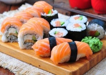 Feira com entrada gratuita reúne delícias da culinária japonesa em Belo Horizonte
